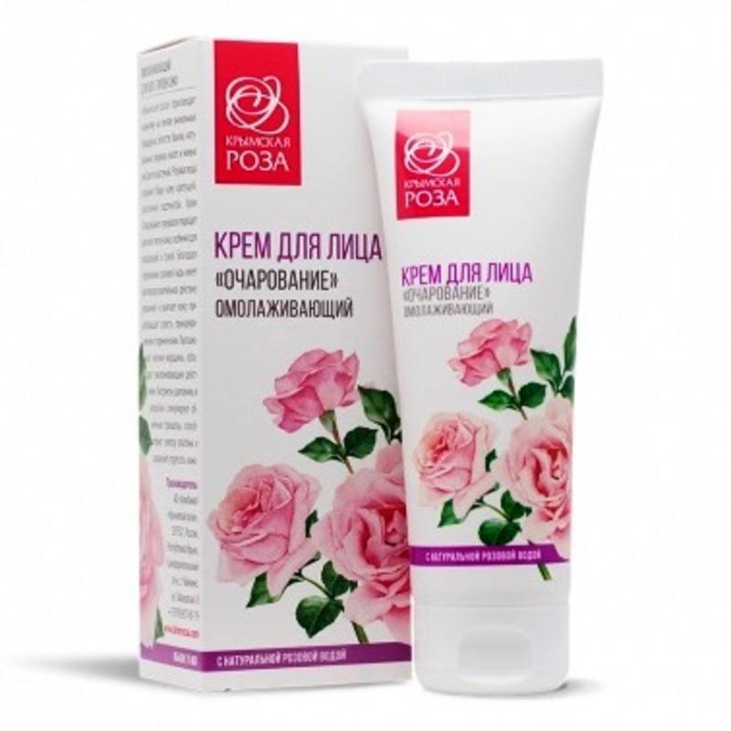 Купить косметику крымская роза в интернет магазине купить косметику мирра в перми
